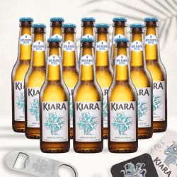 Offre d'été KIARA x12...